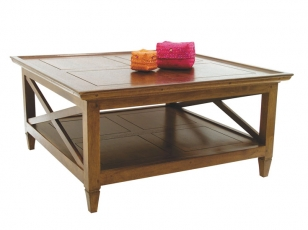 Table basse Palatino