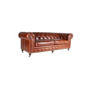 canapé Chesterfield